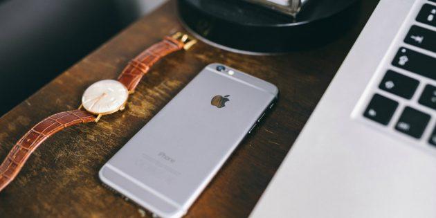 iPhoneビジネスは定期購読モデルだ