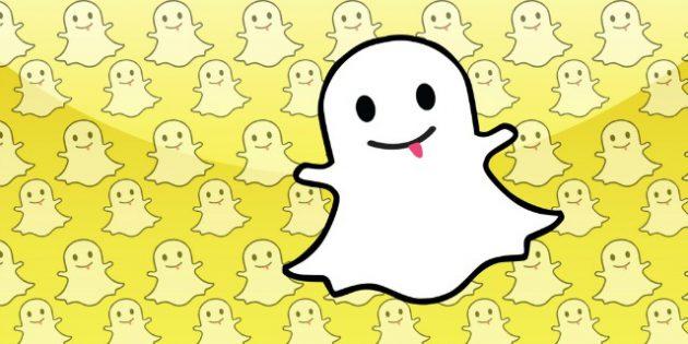 Snapchatをビジネスで活用するべき理由