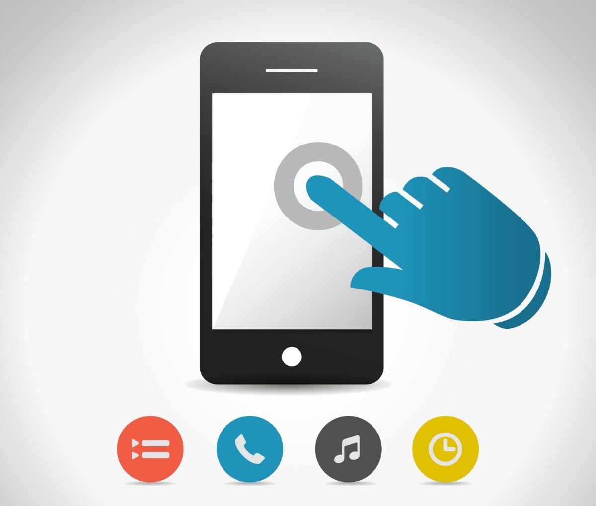 スマホアプリが顧客エンゲージメントに役立つ