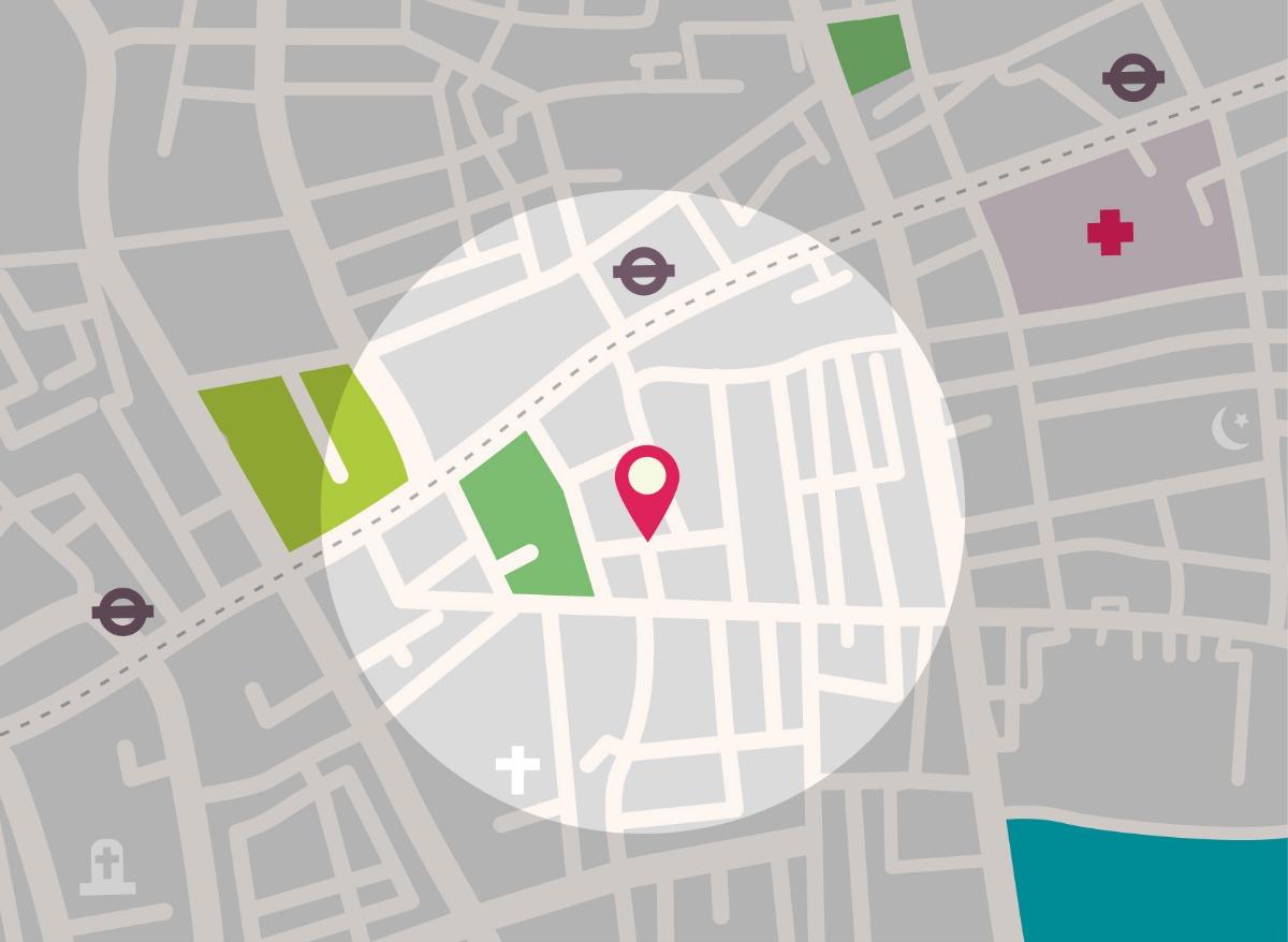 地域のためのインターネット - local web