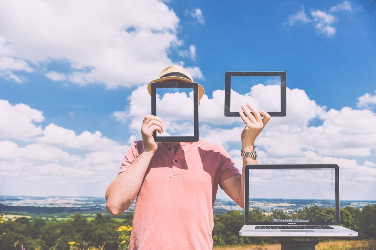 iPad Proで市場が激化してる?タブレット市場は今後どうなるんだろう