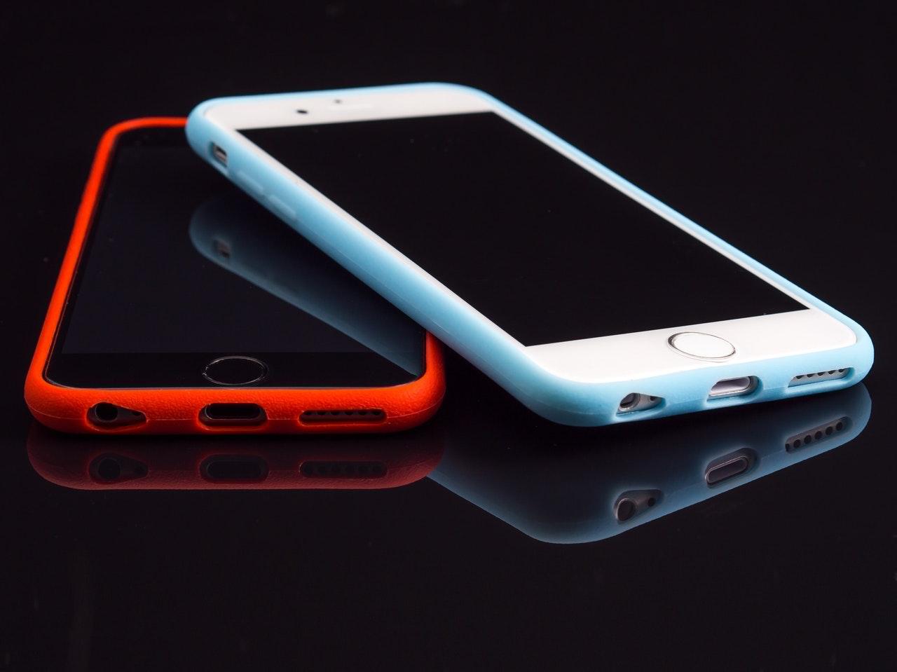 iPhoneユーザーとAndroidユーザーの特徴をまとめてみた