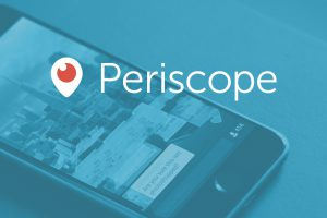 Periscopeビジネス活用法3つのステップ | Periscope for Business