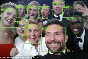 シンプルな顔検出システムを作ってみる