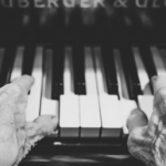 deeplearn.jsでピアノ演奏
