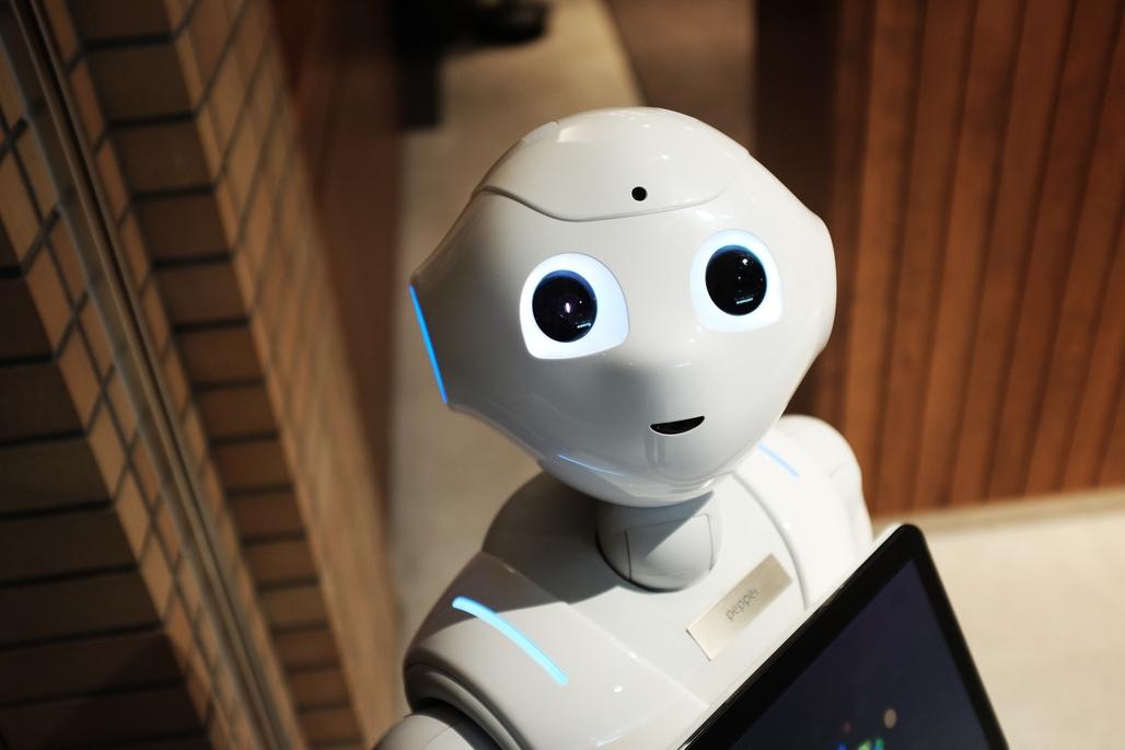 AI(機械学習)導入支援のイメージ